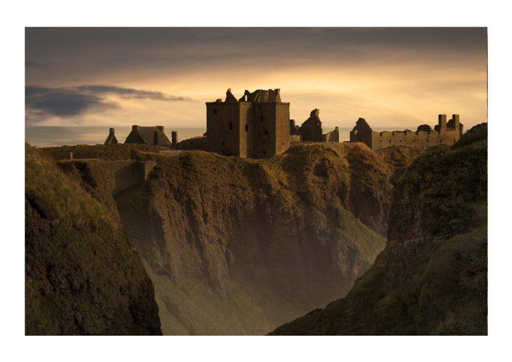 Dunottar castle 2